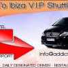 Ibiza VIP Transport