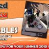 Ibiza VIP Tables