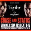 Chase & Status Ibiza Residency 2014