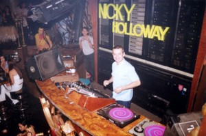 The History Of Ibiza's Club Scene