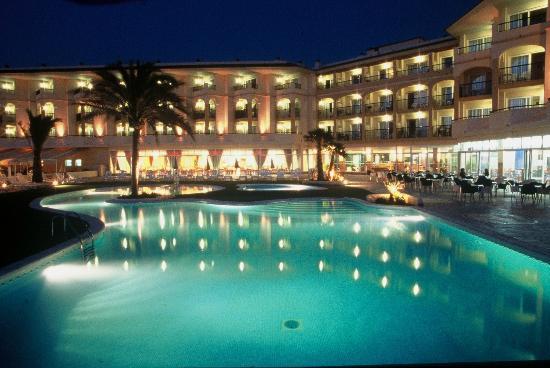 Blau Park Hotel Ibiza