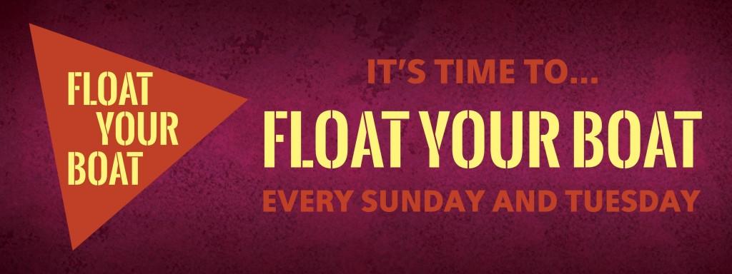 Float Your Boat Ibiza