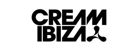 Cream Ibiza Line Up 2016