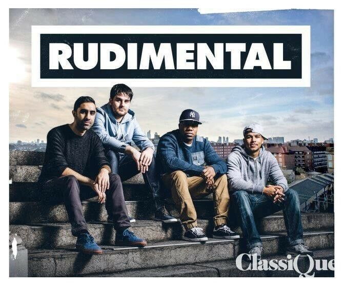 Double Brit-Nominated Rudimental Return To Ibiza Rocks For 2019